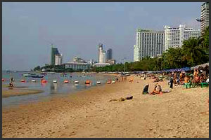 Pattaya Beach 2