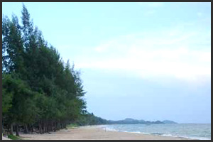 Chao Lao Beach Chantaburi 3